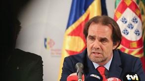Presidente do Governo da Madeira não vê ilegalidade no regresso do Nacional