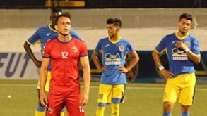 Manágua FC-CDW Ferretti: duas formações em bom momento na prova