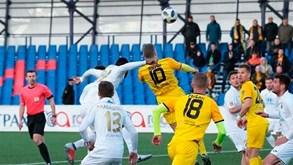 FC Brest-Shakhtyor Soligorsk: terceiro duelo da época