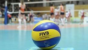 Coronavírus: Confederação Europeia de Voleibol termina época e investe 11,5 ME