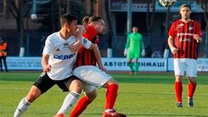 Belshina Bobruisk-FC Brest: formações nas últimas posições da tabela classificativa