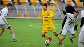 Shak. Soligorsk-FC Isloch: visitantes procuram dar continuidade ao bom momento na época