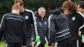 Ex-jogador de Mourinho revela estratégia do português para 'arruinar a festa' ao Liverpool