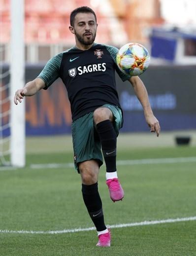 16. Bernardo Silva (Manchester City), 80M € (100M €)