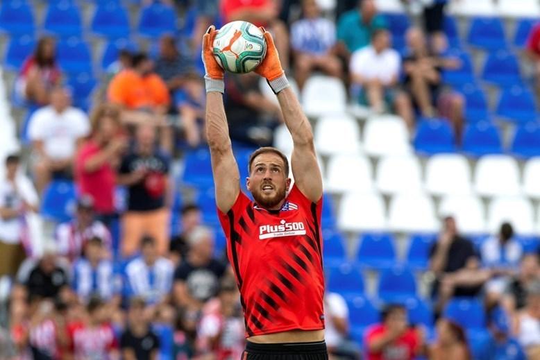 15. Jan Oblak (Atlético de Madrid), 80M € (100M €)