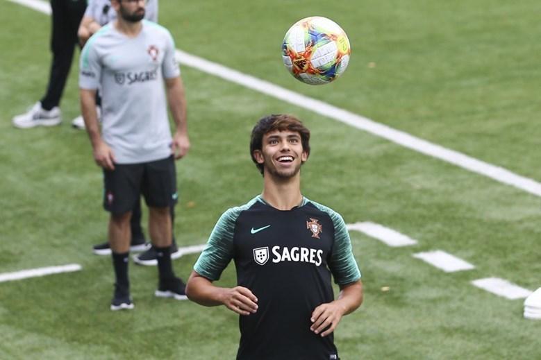 13. João Félix (Atlético de Madrid), 81M € (90M €)