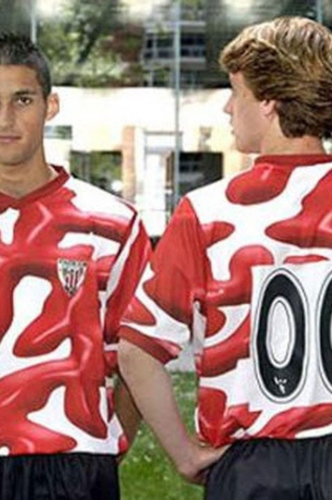Athletic Bilbao (2004)