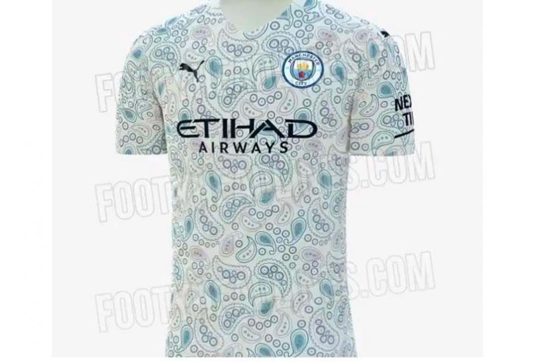 Manchester City (2020)