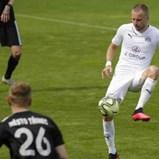 Slovacko-Sigma Olomouc: ambas as equipas marcaram em apenas dois dos últimos cinco duelos
