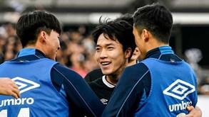 Gwangju FC-Seongnam Ilhwa: recém-promovido recebe o 9.º classificado da última temporada