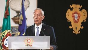 Presidente da Irlanda liga a Marcelo e elogia forma como Portugal combate o coronavírus