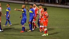Manágua FC-Real Estelí: equipas disputam 2.º jogo da final do campeonato da Nicarágua