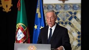 Presidente chinês telefonou a Marcelo Rebelo de Sousa e um dos temas foi a pandemia do coronavírus