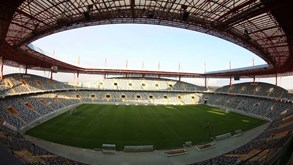 Aveiro é forte cenário para a final da Taça de Portugal