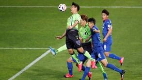Busan I'Park-Jeonbuk Hyundai: equipa de José Morais volta a subir ao relvado