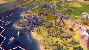 Civilization VI gratuito na Epic Games Store