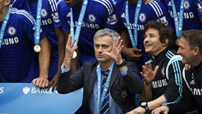 24 de maio é o dia de 'São Mourinho'