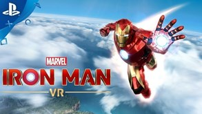 Marvel's Iron Man VR atinge fase Gold