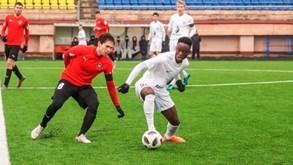 Energetik-BGU-FC Vitebsk: visitantes mais fortes no confronto direto recente