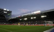 22. St. James' Park - Newcastle (Inglaterra)