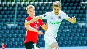 SV Unterhaching-Ingolstadt: equipa da casa não pode falhar