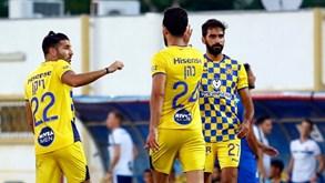 Beitar Jerusalém-Maccabi Tel Aviv: visitantes mantêm-se invictos no campeonato