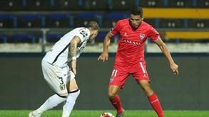 Gil Vicente-Famalicão: arranca a 26.ª jornada da Liga NOS