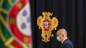 Nova equipa das finanças liderada por João Leão já tomou posse