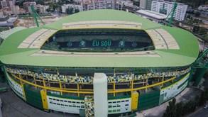 SAD do Sporting apresenta hoje Relatório e Contas da época