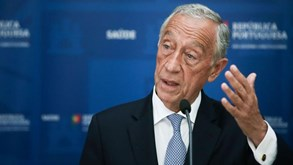 Marcelo Rebelo de Sousa lamenta morte de Pedro Lima, o