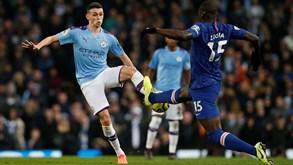 Chelsea-Manchester City: duelo de topo na Premier League