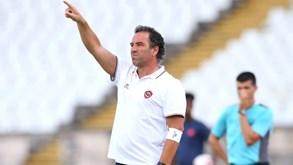 Oliveirense conta com 13 jogadores para a próxima temporada