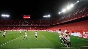 Sevilha-Valladolid: andaluzes procuram voltar a vencer