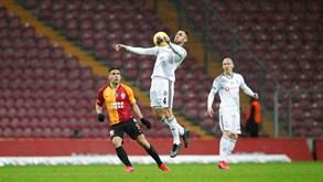 Besiktas-Konyaspor: águias negras de olho na Europa