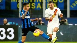 Milan-AS Roma: Paulo Fonseca quer manter lugar europeu