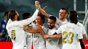 Espanhol-Real Madrid: último classificado e líder travam forças para a Liga espanhola