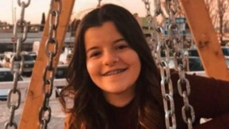 Beatriz Marques - desaparecida em Coimbra