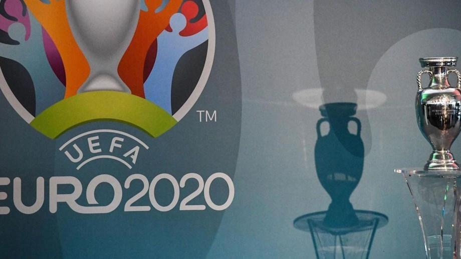 UEFA mantém as 12 cidades-sede do Euro'2020