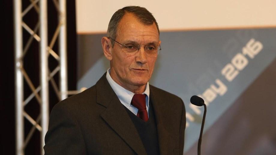 Fernando Feijão vai assumir presidência da Federação Portuguesa de Orientação