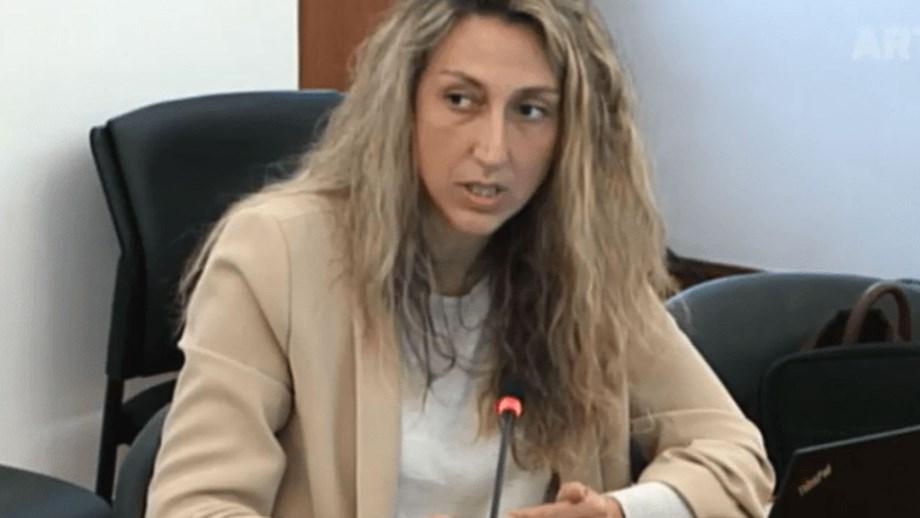 Nova saída no PAN: Cristina Rodrigues passa a deputada não ...