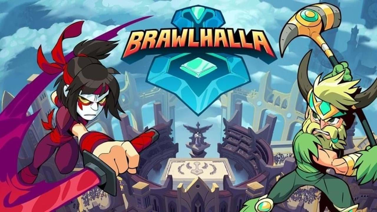 """Résultat de recherche d'images pour """"brawlhalla"""""""