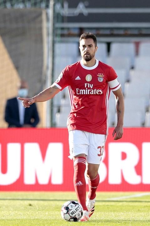 Jardel - Continua ao serviço do Benfica, apesar de mais recentemente ter perdido a titularidade para a dupla Rúben Dias/Ferro.