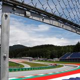 Regresso da Fórmula 1 sem público nem champanhe