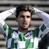 Pedro Nuno perde espaço na equipa do Moreirense