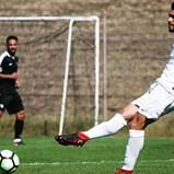André Paulo fez exames e assina pelo Sporting na próxima segunda-feira