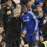 Mourinho quer resgatar o seu 'menino' Kurt Zouma