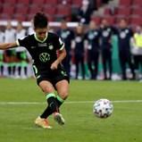 Cláudia Neto despede-se do Wolfsburgo
