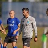 Tondela-FC Porto, em direto
