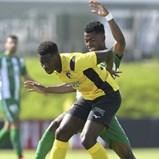 Rio Ave-Portimonense, 1-1 (1.ª parte)