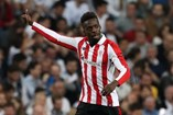 13.º Athletic Bilbao - na foto: Iñaki Williams